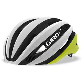 Giro Synthe MIPS - Casque de vélo - blanc